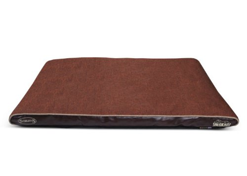 Scruffs Hilton Memory Foam Orthopaedic Mattress