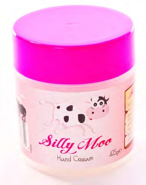 Silly Moo Cream