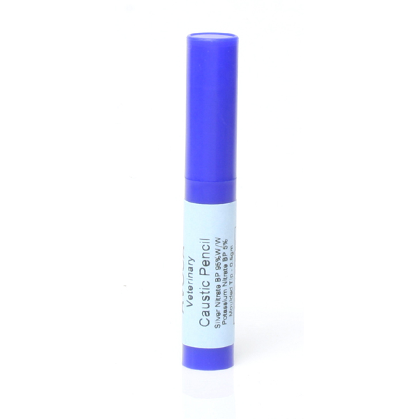 Silver Nitrate Pencil
