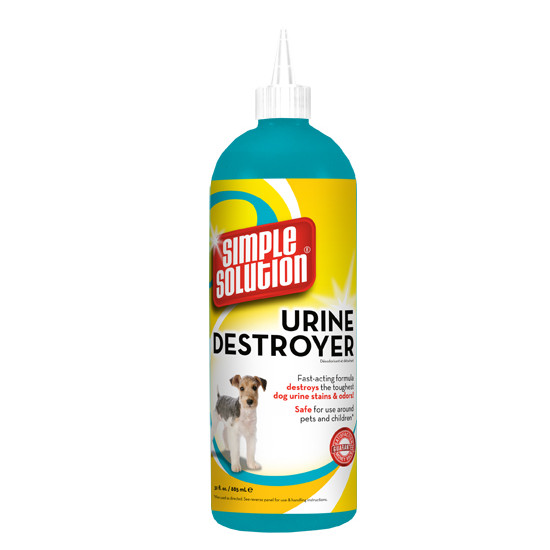 Simple Solution Urine Destroyer