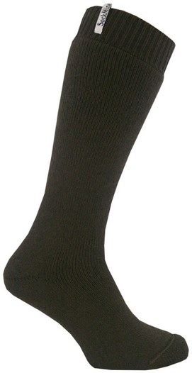 SockMine Welly Sock