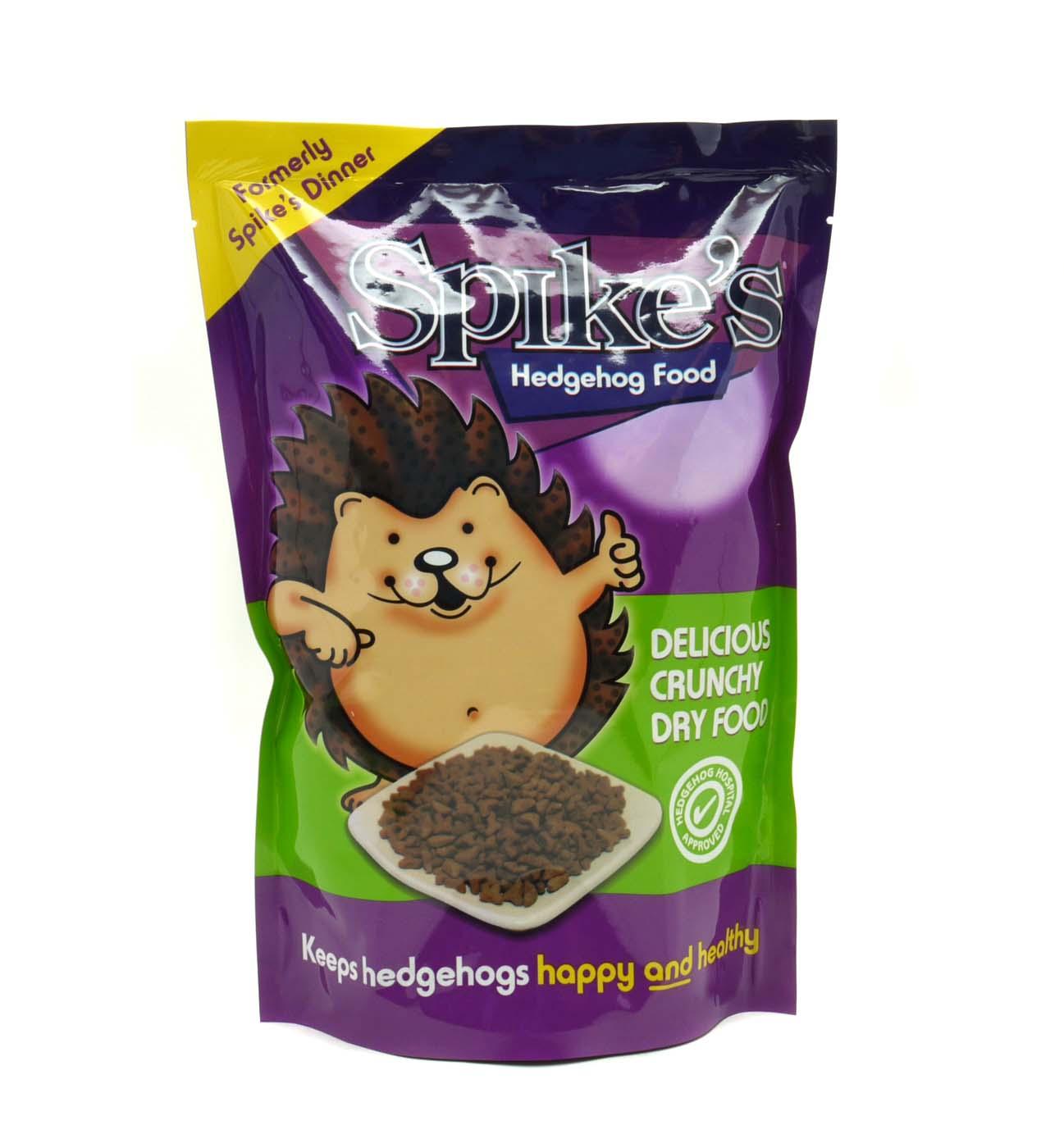 Dry Hedgehog Food