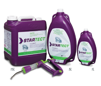 StarTect Oral Drench for Sheep