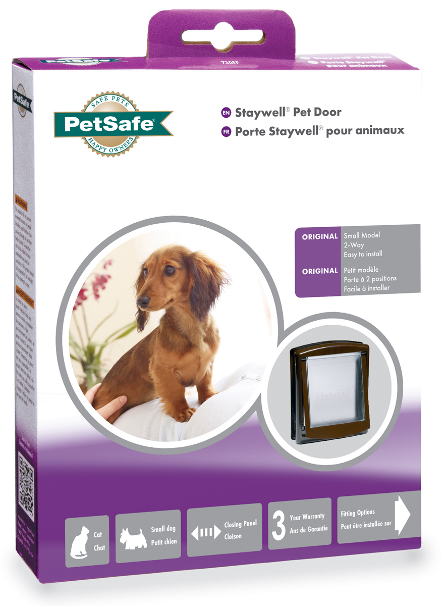 Staywell 700 Series Cat Flap