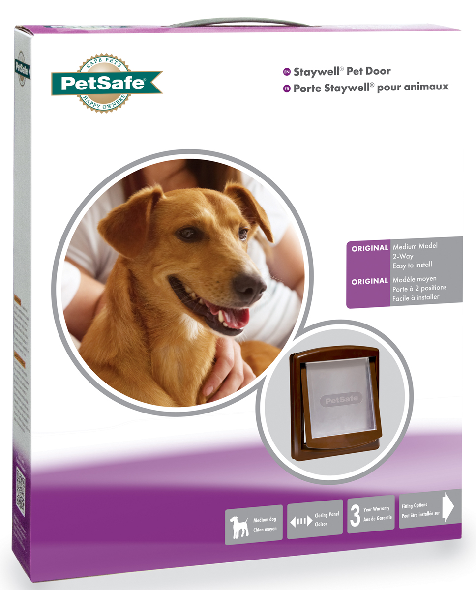 Staywell 700 Series Dog Flap