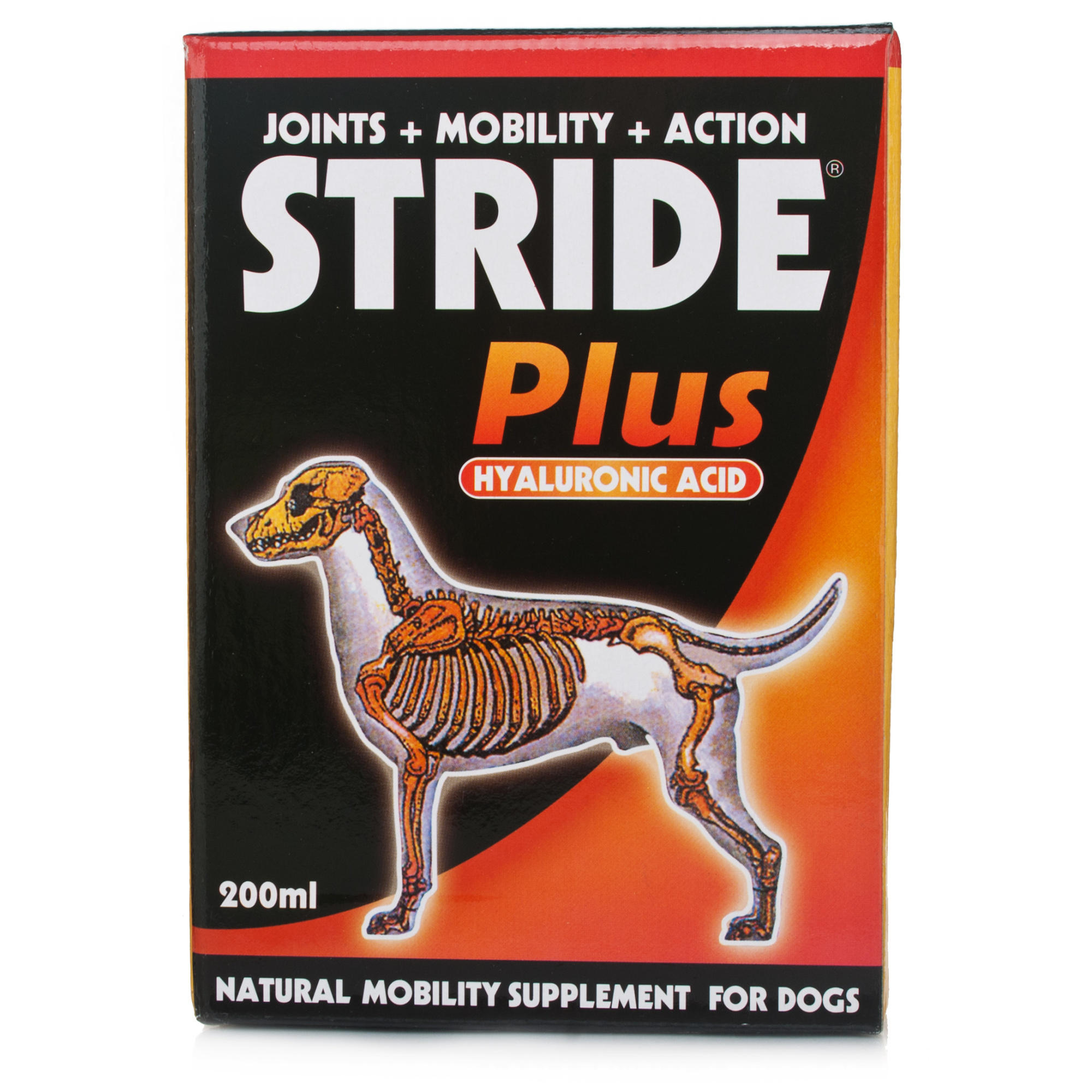 Stride Plus For 🐱 Cats Amp 🐶 Dogs Liquid Amp Powder Joint