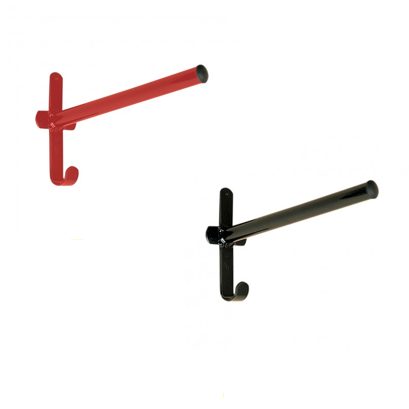 Stubbs Fixed Pole Saddle Rack