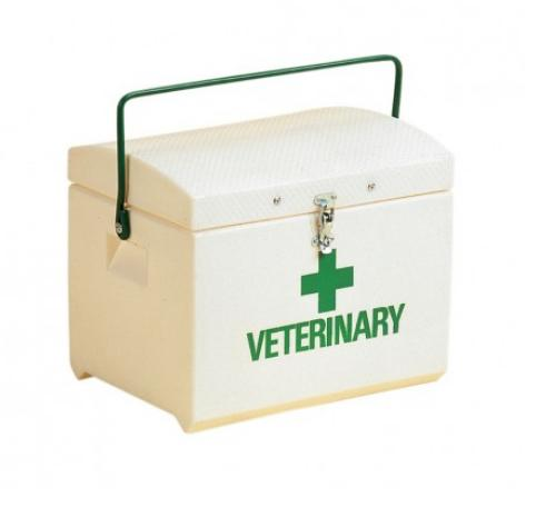 Stubbs Veterinary Box