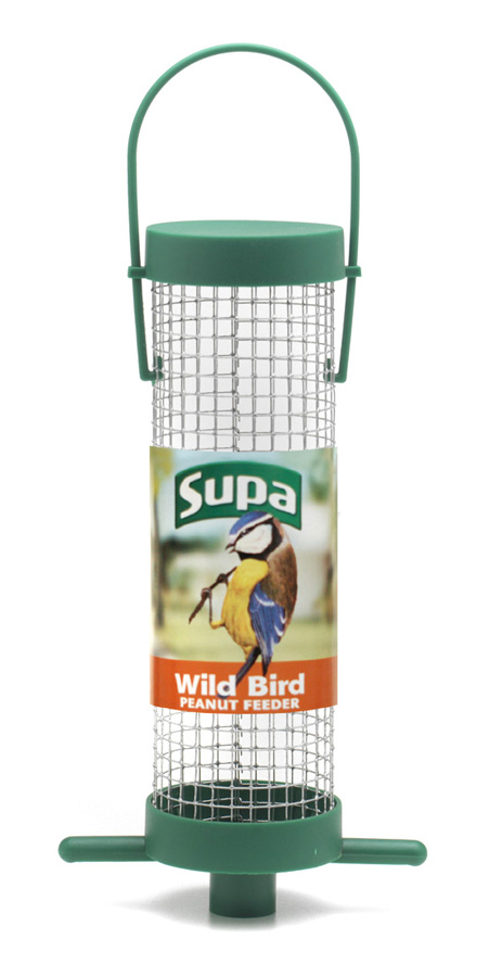 Supa Feeder Superior Wild Bird