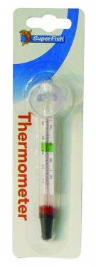 Superfish Aquarium Thermometer