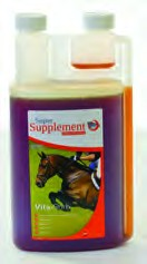 Super Supplement Vita-Sorb for Horses