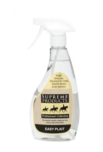 Supreme Products Easy Plait for Horses