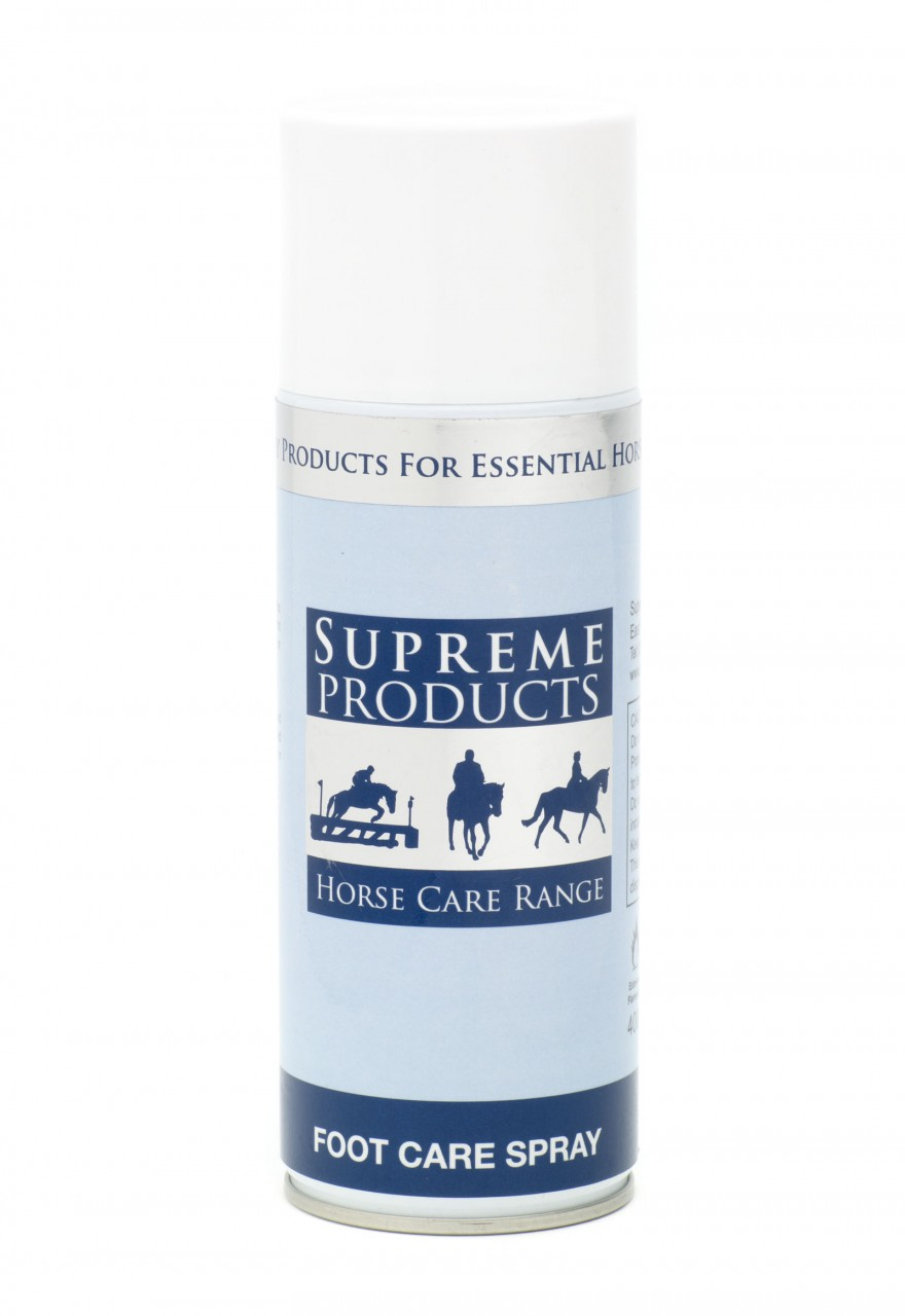 Supreme Products Foot Care Spray for Horses