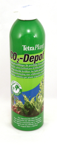 Tetra CO2 Depot Refill for Aquarium Plants