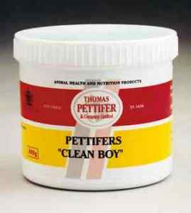 Thomas Pettifer Clean Boy Sheath Cleaner for Horses