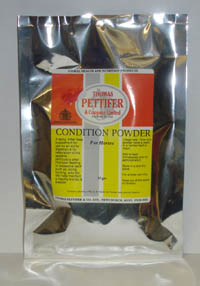 Thomas Pettifer Condition Powders for Horses