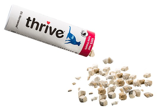 Thrive Cat Food Special Offers