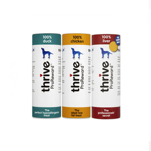 Thrive ProReward 100% Meat Dog Treats