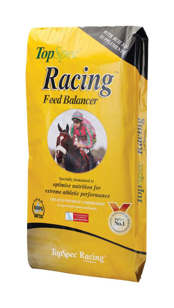 Top Spec Racing Feed Balancer for Horses