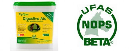 Top Spec Digestive Aid for Horses