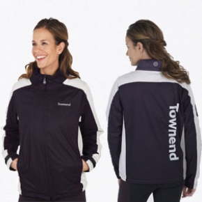 Townend Charlie Sports Fleece Jacket