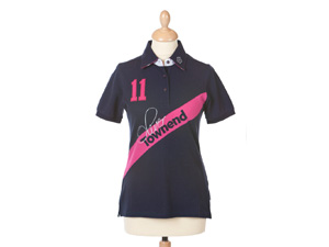 Townend Flint Limited Edition Polo Shirt