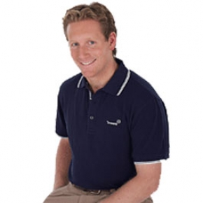 Townend Mouse Polo Shirt
