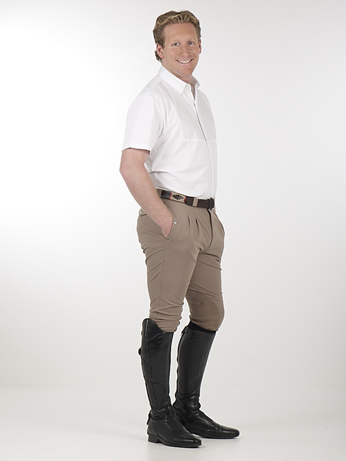 Townend Jeepers Coolmax Mens Breeches