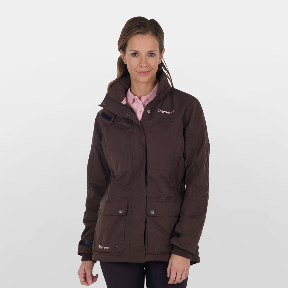 Townend Master Padded Coat