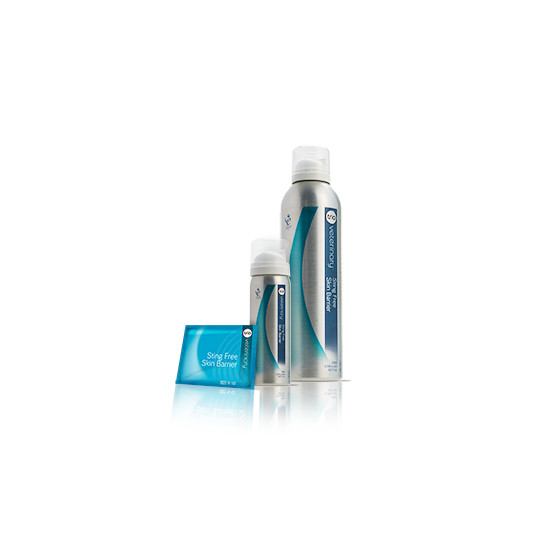 Trio Healthcare Sting Free Skin Barrier