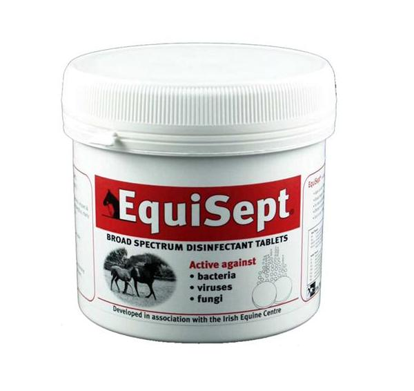 TRM Equisept Equine Disinfectant