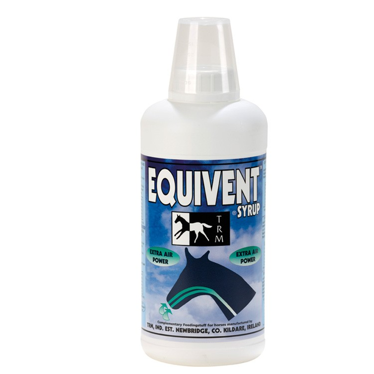 TRM Equivent Syrup for Horses
