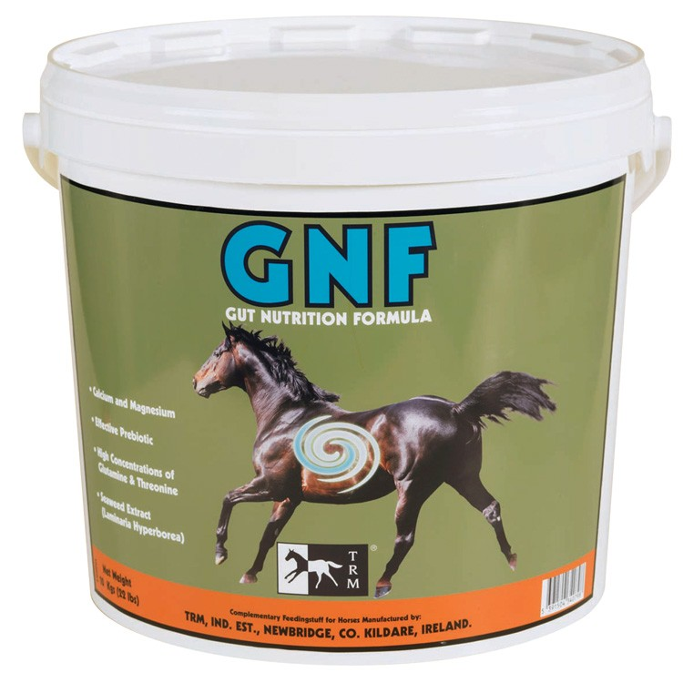 TRM GNF Gut Nutrition Formula for Horses