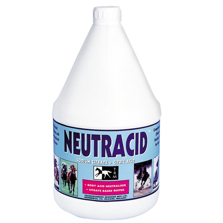 TRM Neutracid for Horses