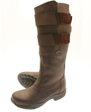 Tuffa Country Rider Boots