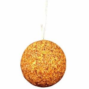 Uncle Jimmy's Hangin' Balls Horse Treat