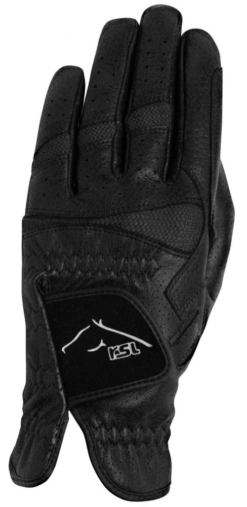 USG RSL Ascot Leather Riding Gloves