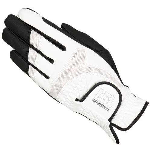 USG RSL Rotterdam Touch Riding Gloves