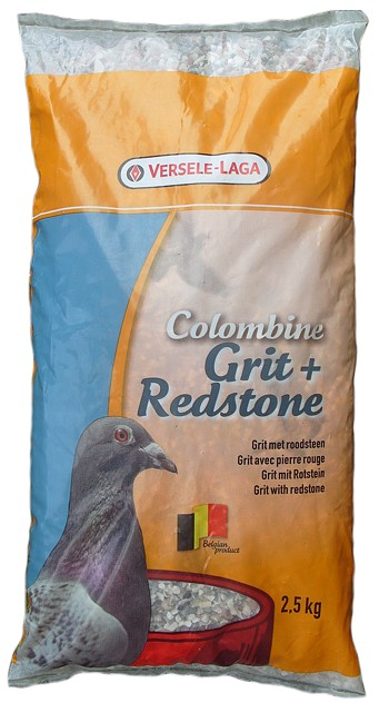Versele Laga Colombine Grit + Redstone Pigeon Supplement