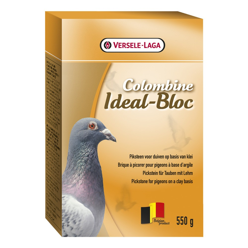 Versele Laga Colombine Ideal-Bloc Pigeon Supplement