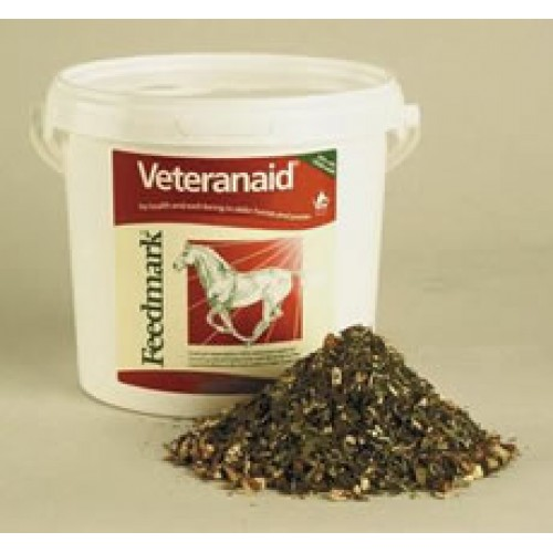 Veteranaid for Horses