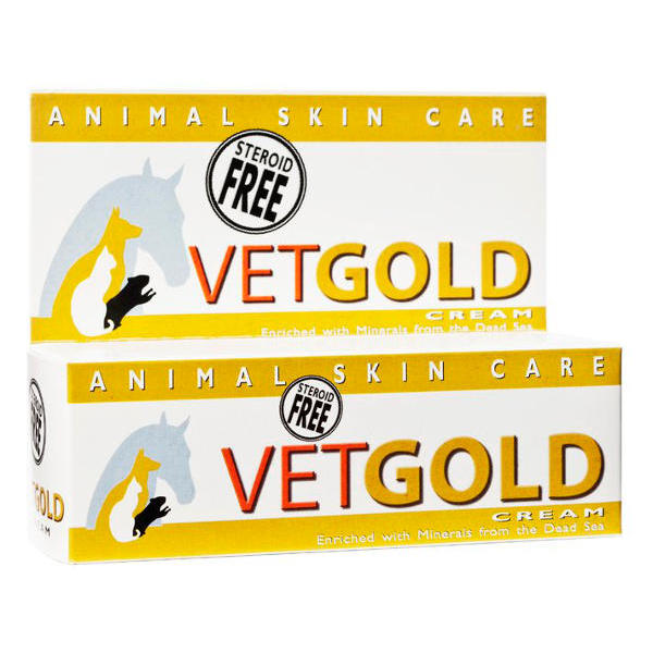 VetGold Skin Care Cream