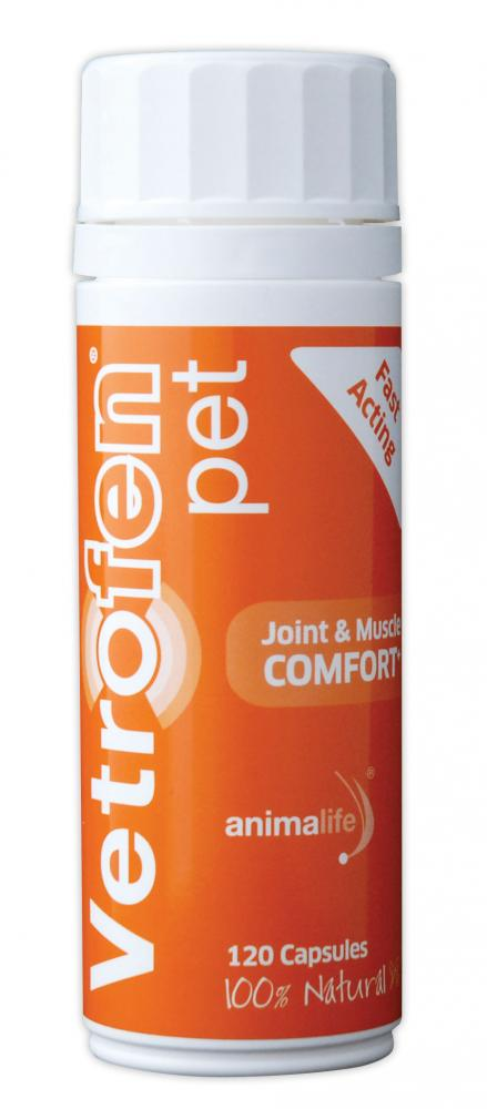Animalife Vetrofen Pet Joint Supplement