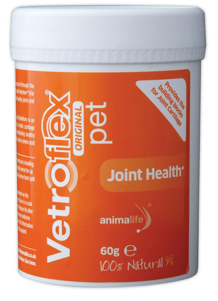 Animalife Vetroflex Pet