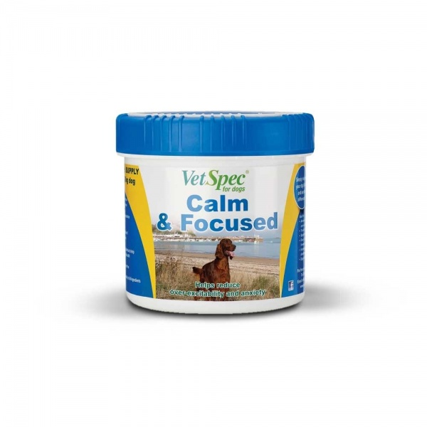 Calming Medication For Dogs Uk