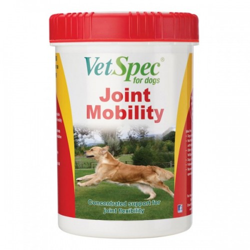 VetSpec Joint Mobility for Dogs