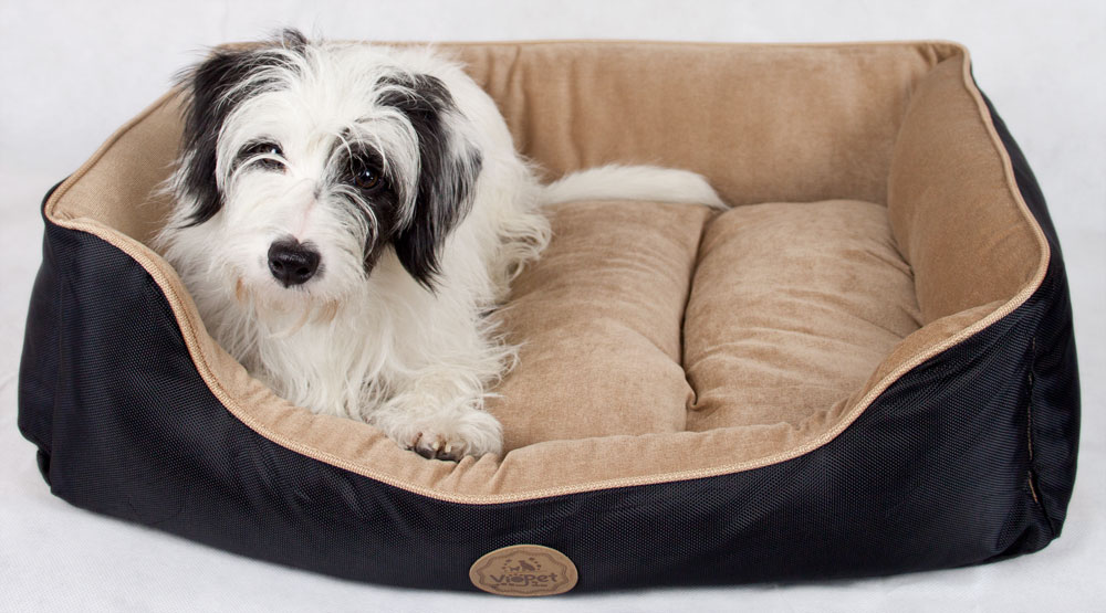 VioPet Lola's Lounger Dog Bed