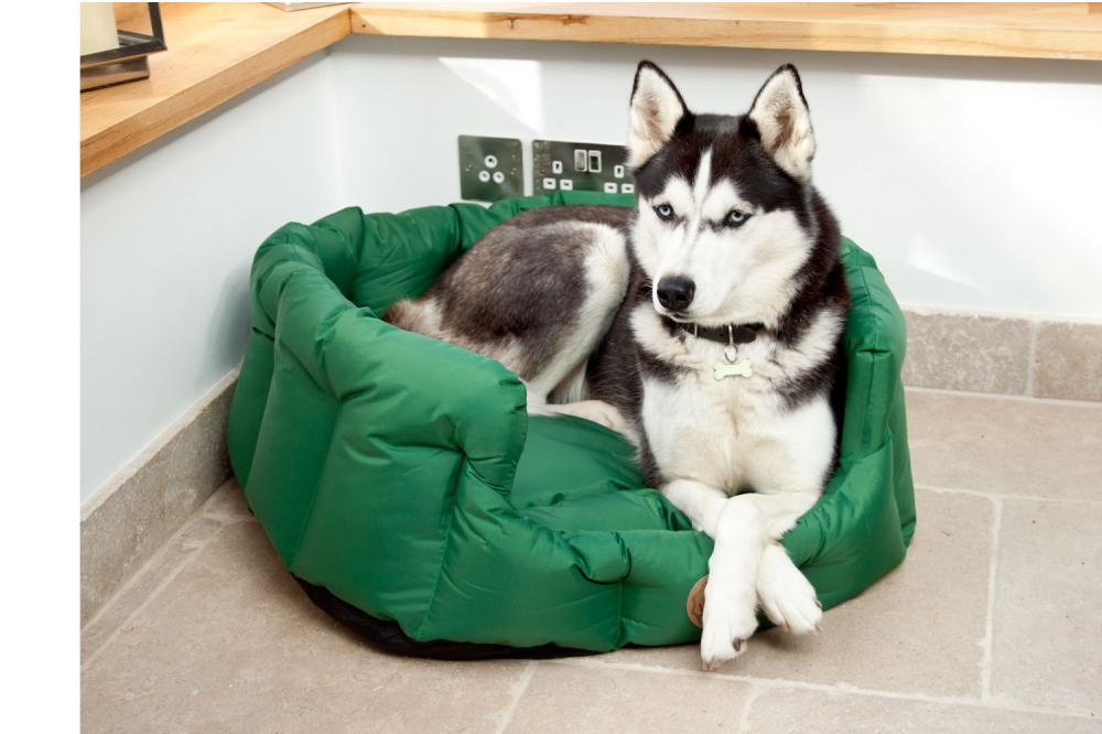 VioPet® Stormproof Waterproof Dog Bed