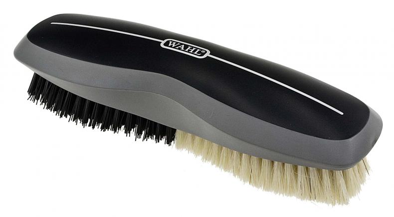 Wahl Soft & Stiff Body Brush