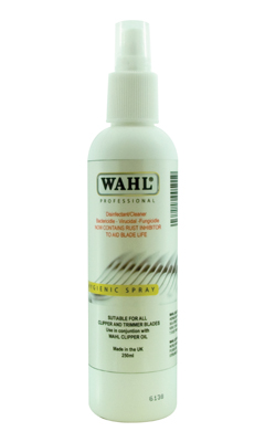 Wahl Hygenic Clipper Spray
